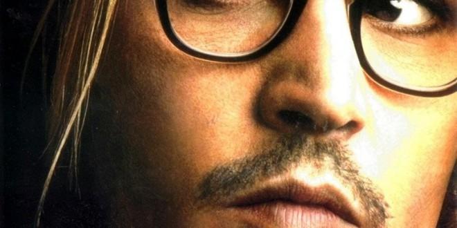 "Poster del film ""Secret Window"""