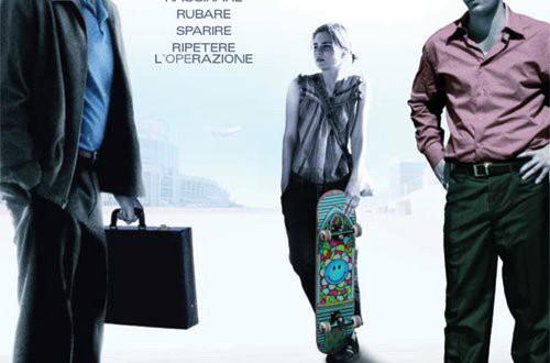 """Poster del film """"Il genio della truffa"""""""