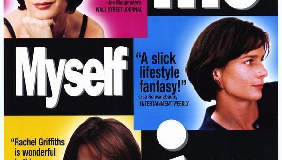 """Poster del film """"Nei panni dell'altra"""""""
