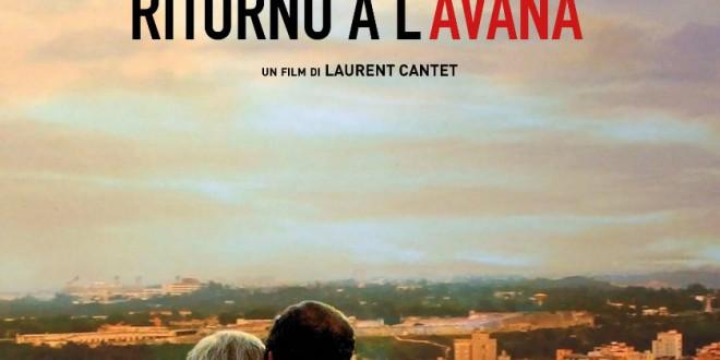 """Poster del film """"Ritorno a L'Avana"""""""
