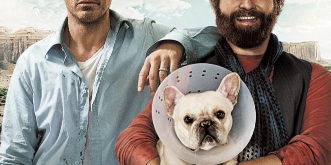 """Poster del film """"Parto col folle"""""""