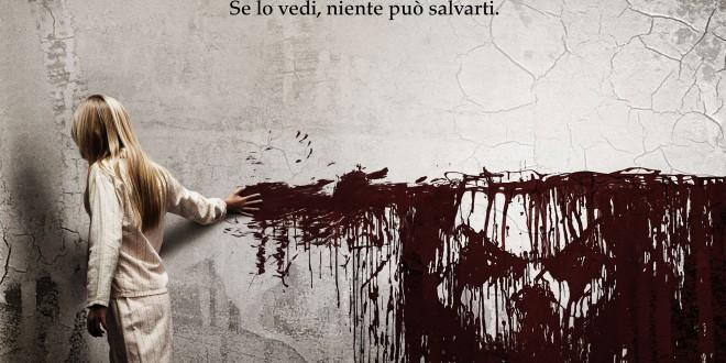 "Poster del film ""Sinister"""