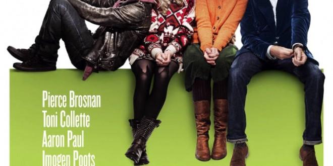 """Poster del film """"Non buttiamoci giù"""""""