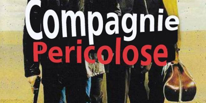 """Poster del film """"Compagnie pericolose"""""""