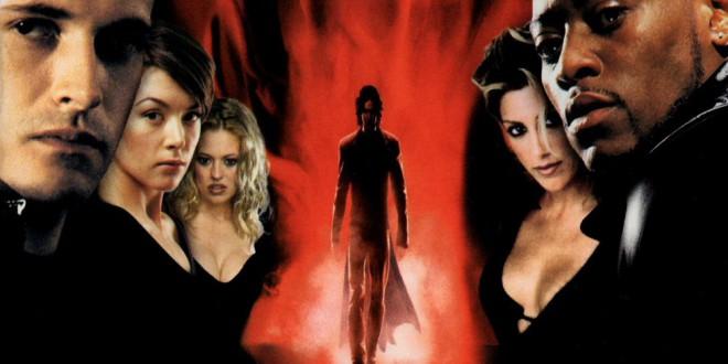 """Poster del film """"Dracula's legacy - Il fascino del male"""""""