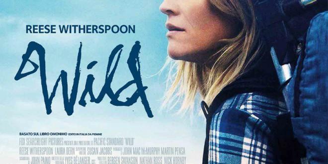 """Poster del film """"Wild"""""""