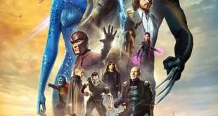 """Poster del film """"X-Men - Giorni di un futuro passato"""""""