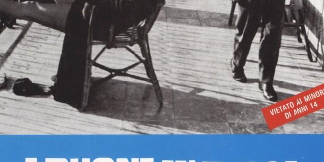 """Poster del film """"I pugni in tasca"""""""