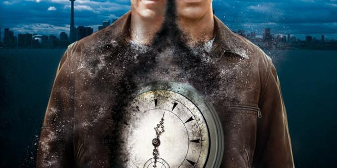"Poster del film ""Looper - In fuga dal passato"""