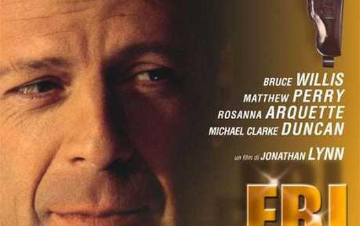 """Poster del film """"FBI: Protezione testimoni"""""""