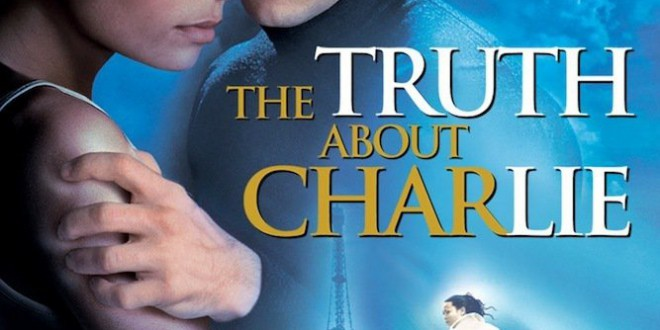 "Poster del film ""The Truth About Charlie"""