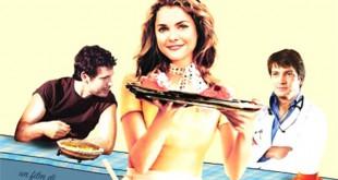 """Poster del film """"Waitress - Ricette d'amore"""""""