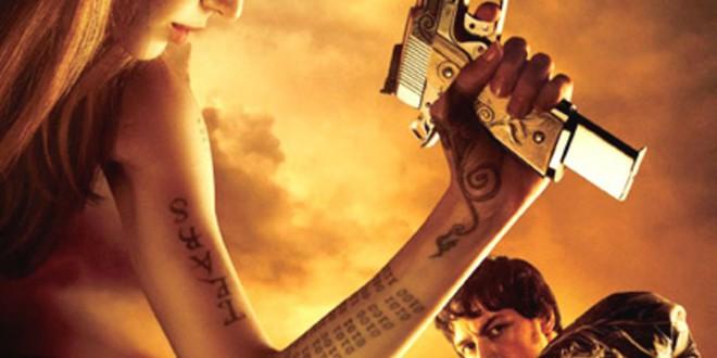 """Poster del film """"Wanted - Scegli il tuo destino"""""""