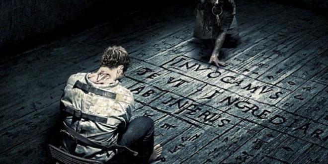 """Poster del film """"Liberaci dal male"""""""