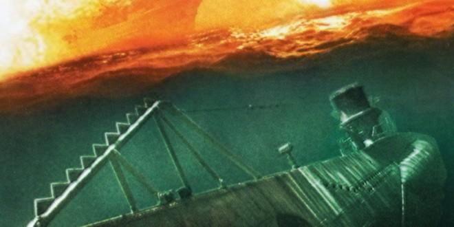 """Poster del film """"U-571"""""""