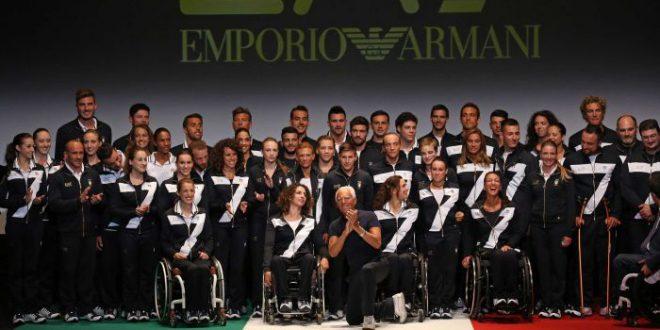 Rio 2016, le Olimpiadi dell'Italia Team