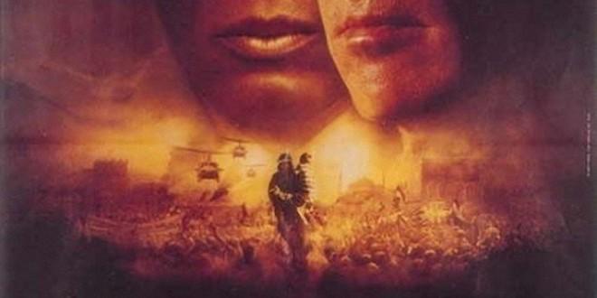 """Poster del film """"Regole d'onore"""""""