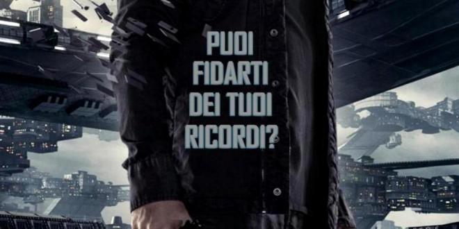 """Poster del film """"Total Recall - Atto di forza"""""""