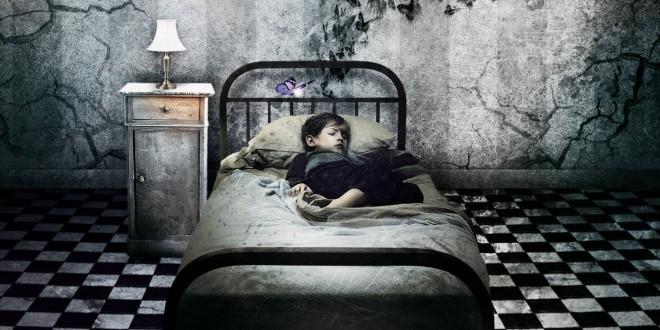 "Poster del film ""Somnia"""