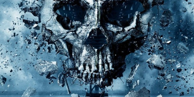 "Poster del film ""Final Destination 5"""
