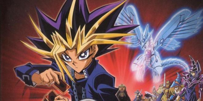 "Poster del film ""Yu-Gi-Oh! - Il film"""