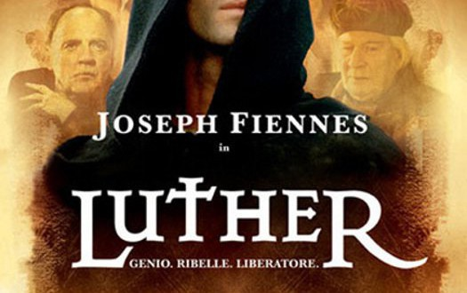 "Poster del film ""Luther"""