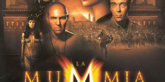 """Poster del film """"La mummia - Il ritorno"""""""