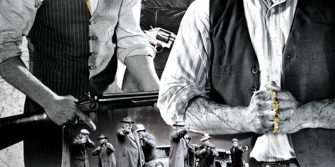 "Poster del film ""Lawless"""