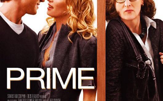 """Poster del film """"Prime"""""""