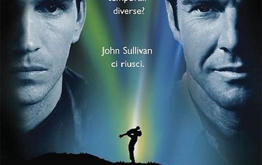 """Poster del film """"Frequency - Il futuro è in ascolto"""""""