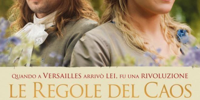 """Poster del film """"Le regole del caos"""""""