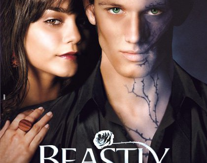 "Poster for the movie ""Beastly"""