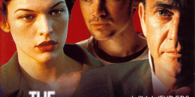 "Poster del film ""The Million Dollar Hotel"""