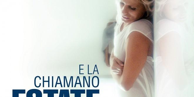 """Poster del film """"E la chiamano estate"""""""