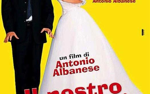 """Poster del film """"Il nostro matrimonio è in crisi"""""""