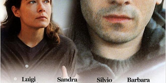 """Poster del film """"Luce dei Miei Occhi"""""""