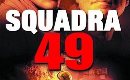 "Poster del film ""Squadra 49"""