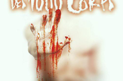 """Poster del film """"La casa dei 1000 corpi"""""""