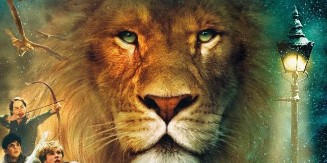 """Poster del film """"Le cronache di Narnia - Il leone, la strega e l'armadio"""""""