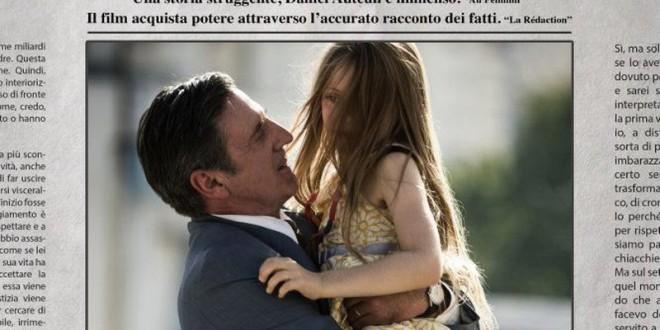 """Poster del film """"In nome di mia figlia"""""""