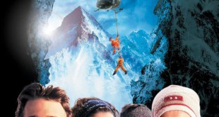 "Poster del film ""Vertical Limit"""