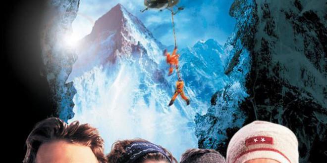 "Poster del film ""Vertical Limit"""