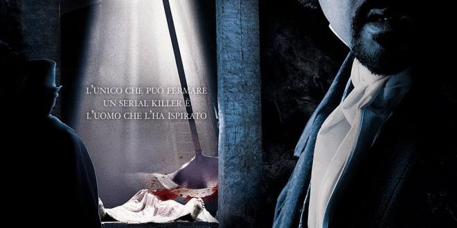 "Poster del film ""The Raven"""