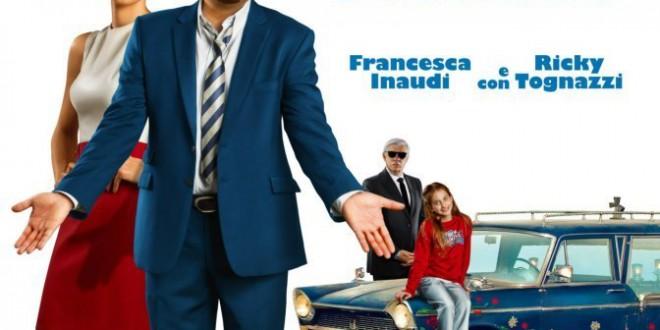 """Poster for the movie """"Ci vediamo domani"""""""