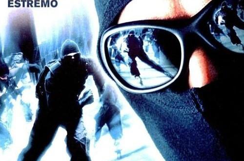 """Poster del film """"Riders - Amici per la morte"""""""