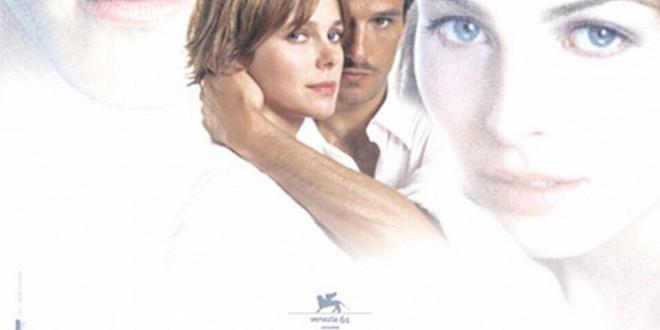 """Poster del film """"Ovunque sei"""""""