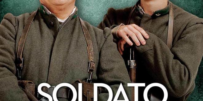 """Poster del film """"Soldato semplice"""""""