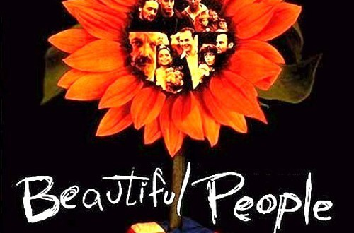 "Poster for the movie ""Beautiful People"""