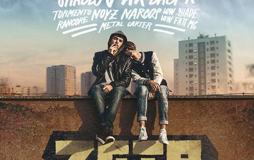 """Poster del film """"Zeta"""""""