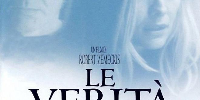 """Poster del film """"Le verità nascoste"""""""